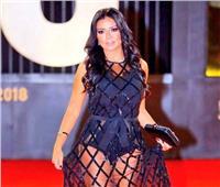 بالفيديو| رانيا يوسف لجمهورها: «أسفة على اللي حصل».. «مكنش قصدى والله»