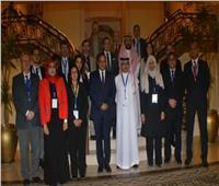 «البحث العلمي» تستضيف اجتماع المجلس العالمي للبحوث في شمال أفريقيا والشرق الأوسط