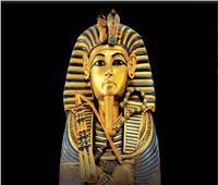 """معرض """"توت عنخ آمون: كنوز الفرعون """" في """" لافيلات"""""""