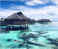 لقضاء أجازة رومانسية وساحرة ..أسعار «جزر المالديف»