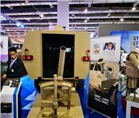 صور| مصر تعرض أحدث منتجاتها العسكرية بمعرض 2018EDEX