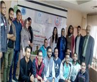 لقاءات تنسيقية للإعداد للمؤتمر الختامي لمبادرة شباب مصر