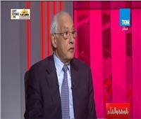 فيديو| علي الدين هلال: «الإخوان فرضوا إتاوات على بعض أصحاب المصانع»