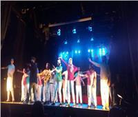 انطلاق فعاليات دورة ملتقى «بكرة أحلى» بمركز الهناجر للفنون