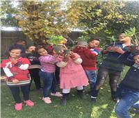 صور.. جمعية مصر الجديدة تحتفل باليوم العالمي لمتحدي الإعاقة