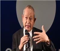 قرار هام من ساويرس في حفل جوائز الفاجومي بـ«الجامعة الأمريكية»