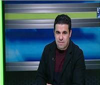 خالد الغندور يعلن انتهاء تعاقده مع قناة بيراميدز
