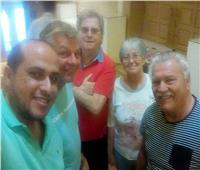 فيديو  أجانب في حب مصر: الجو بديعوالمصريون طيبون