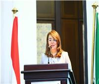 «غادة والي» تحضر الاجتماع المشترك لمجلسي وزراء الشؤون الاجتماعية العرب