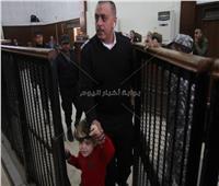لفتة إنسانية من قاضي «تنظيم داعش»