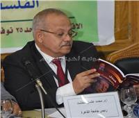 عثمان الخشت: تحول تدريجي بنظم الامتحانات لتغيير طرق التفكير لدى الطلاب