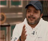فيديو| محمد هنيدي: «أنا مدمن قهوة الفيشاوي»