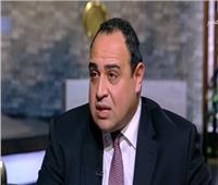 فيديو  شمس الدين: لا أتوقع تغيير في سعر الصرف يزيد عن 5%