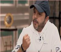 فيديو| «هنيدي» يكشف كواليس طرده من كلية الحقوق