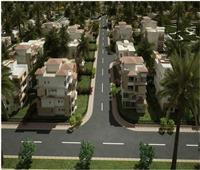 ننشر تفاصيل تسليم أراضي بيت الوطن بالقاهرة الجديدة