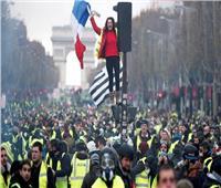 4 أرقام مهدت لثورة السترات الصفراء في فرنسا