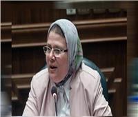 برلمانية تقترح مشروع قانون للمنظمات النقابية العمالية