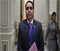 برلماني يطالب محافظ القليوبية بحل مشكلة تصاريح الغاز والكهرباء