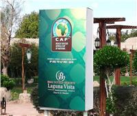 المنتخبات الإفريقية تتوافد على شرم الشيخ تمهيدًا لانطلاق بطولة الشاطئية