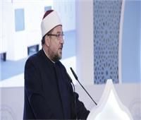 وزير الأوقاف: حضارتنا قائمة على التسامح والعدل ونصرة المظلوم