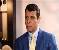 فيديو| دحلانيُوجه رسالة نارية لقطر وتركيا