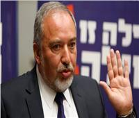 «ليبرمان» ينتقد العملية العسكرية على الحدود اللبنانية ـ الإسرائيلية