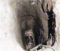 ضبط 3 أشخاص لقيامهم بالحفر والتنقيب عن الآثارفي قليوب