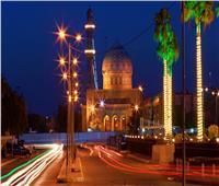 الأمن العراقي يقتحم جامعة في بغداد
