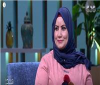 فيديو| ياسمين حققت حلم والدها بقرض المشروعات الصغيرة