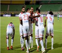 بث مباشر.. مباراة الزمالك والمصري في الدوري