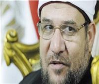 وزير الأوقاف: الحفاظ على الدولة الوطنية «واجب شرعي»