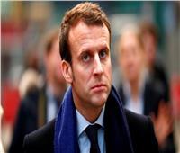 الرئيس الفرنسي يلقي كلمة عن الاحتجاجات الأسبوع المقبل
