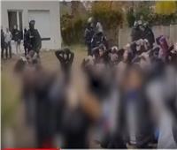 شاهد| مقطع فيديو مهين يثير جدلا واسعا في فرنسا
