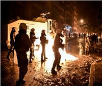 عنف واشتباكات باليونان في ذكرى مقتل «اليكس جريجروبولوس»