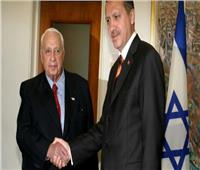 بالفيديو| تركيا حليف قديم لإسرائيل.. وأردوغان يعترف بالقدس عاصمة لها