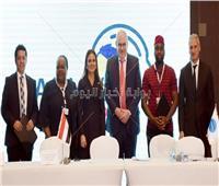 برسوم: منتدى أفريقيا همزة وصل بين رجال الأعمال في القارة