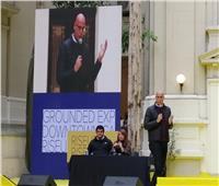 وزيرة التضامن: شباب مصر قادرون على أن يصبحوا رواد أعمال