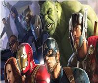 فيديو| برومو فيلم «4 Avengers»