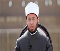 أسامة الأزهري: «علي مبارك» نموذج لصناعة الشخصية المصرية