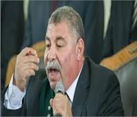 غدا.. استئناف محاكمة أحد المتهمين في «أحداث عنف الظاهر»