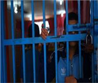 تجديد حبس المتهمين بقتل صاحب محل ملابس بالنزهة 15 يوما