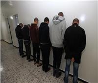سقوط تشكيل عصابي تخصص في سرقة مهمات أبراج تقوية المحمول