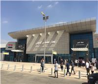 لجنة تتفقد مطار سنفكس قبل دخوله الخدمة رسميا