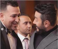 تامر حسين يوضح حقيقة خلافاته مع نجم الجيل