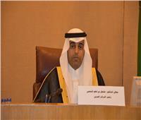السلمي يفتتح اجتماع رؤساء اللجان السياسية بالبرلمانات العربية