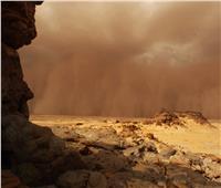 فيديو| تسجيل أول مقطع صوتي للريح على كوكب المريخ