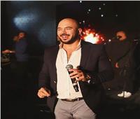 محمود العسيلي يتألق في حفل غنائي ضخم