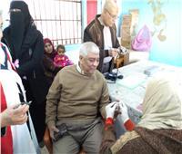 بشرى سارة من «الصحة» لكبار السن والمعاقين بالإسكندرية