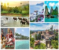 في 2019 | لا يفوتك زيارة أرخص مقاصد سياحية حول العالم... تعرف عليها
