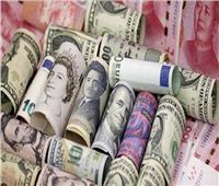 ارتفاع أسعار العملات الأجنبية أمام الجنيه المصري خلال تعاملات الأحد 9 ديسمبر